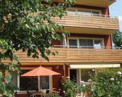 Parkresidenz Hotel Garni