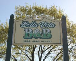 Bella Vista Bed & Breakfast