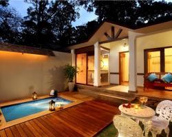 Thekkady Carmelia Haven Resort