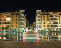 GT Royal Sun Apartments