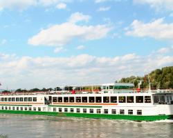 Fairtours Hotelschiff 3* Theodor-Heuss-Brücke