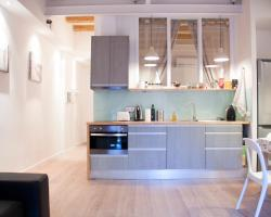 Stylish Flat BCN