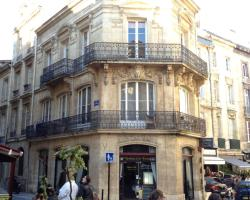 Appartement Saint Pierre Bordeaux