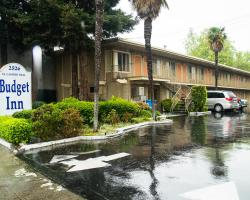 Budget Inn Redwood City