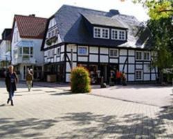Gästehaus Brink`s