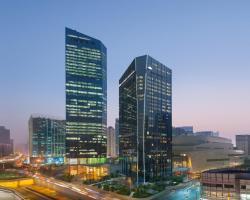 Mandarin Oriental Hotel Guangzhou