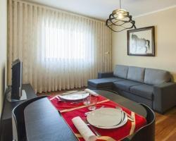 Porto Center – Charming Apartment