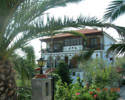 Villa Karapataki