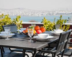 IST FLATS Serviced Apartments - Galata