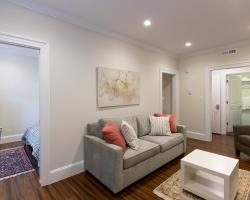 Charles Street Two by Short Term Rentals Boston