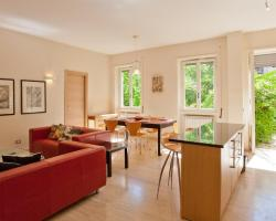 Rental In Trastevere