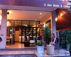 U Dee Room and Coffee