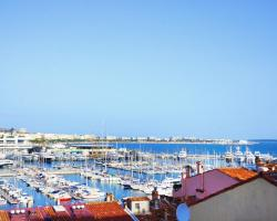 Charming Cannes Accommodation - Beach and Festival