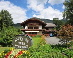 Ferienhof Alte Post