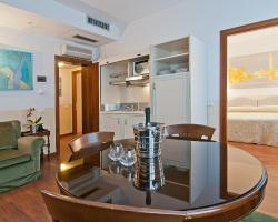 Fenice Apartments in Venice - Not Just a Stay