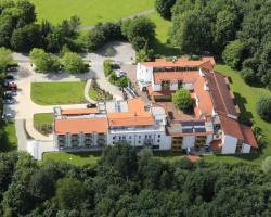 Hotel und Appartementhof Waldeck
