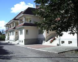 Apartment Tolli Kuresssaares