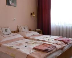 Napsugár Hotel Zamárdi