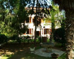 Villa del Pavone