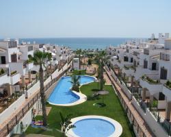 Azul Beach Mar Holidays