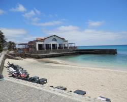 Private Self Catering at Porto Antigo 1
