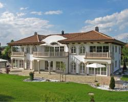 Villa Diamant