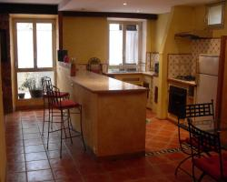 Appartement Vallombrosa