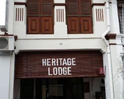 Heritage Lodge