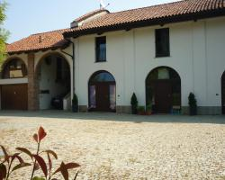 18th Century Italian Manor House