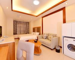 WAIFIDEN Guangzhou Royal River Apartment(Beijing road subway station)