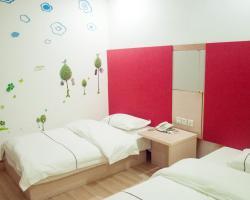 Blog Hotel