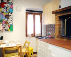 Appartamento Tulipano Rosa