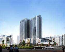 Bai He International Apartment Hotel - Ke Cun Hopson Plaza Branch