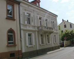 Villa Nova Neustadt - das grüne Gästehaus