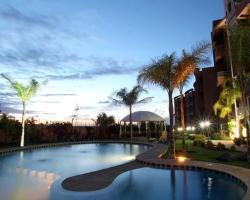 Appartment Marrakech Garden Residence