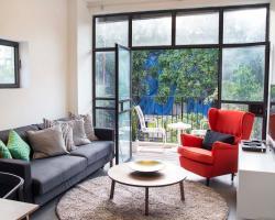 Dream TLV Apartments