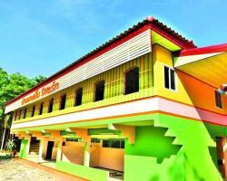 Baan Nokkhamin Resort