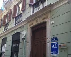 Apartamentos Edificio Azucena