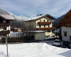 Haus Rafalt