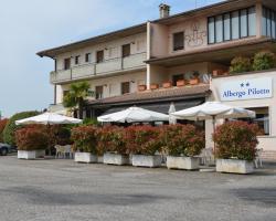 Hotel Pilotto