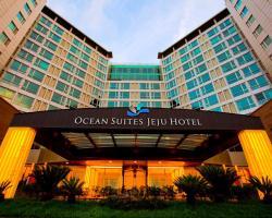 Ocean Suites Jeju Hotel