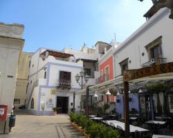 Case Vacanze Albamarina