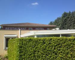 Hôtel du Moulin à Vent