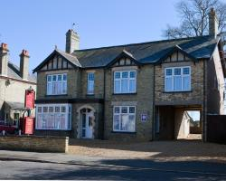 The Causeway Guest House