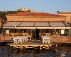 Sizmahan Hotel