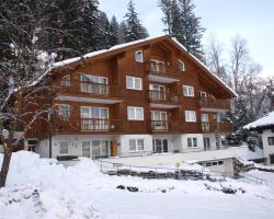 Superior Appartement Schiwiese