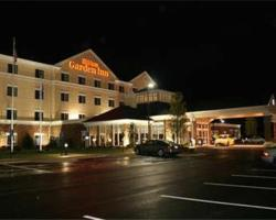 Hilton Garden Inn Oxford/Anniston, AL