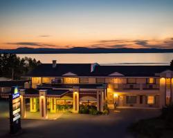 Days Inn by Wyndham Riviere-Du-Loup
