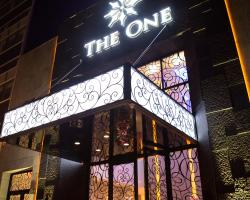 The One Boutique Hotel
