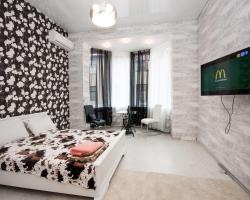 * Rymarska Street Apartment